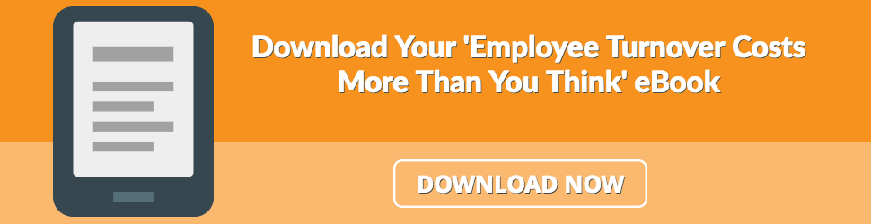 Employee Turnover Costs More than You Think Free Download
