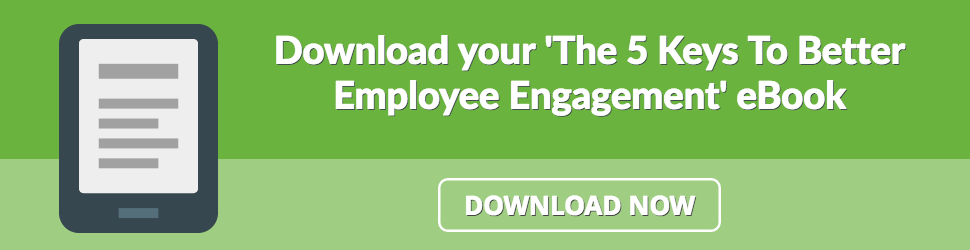 The 5 Keys To Better Employee Engagement eBook Free Download