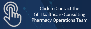 GE Healthcare Consulting, Pharmacy Operations, GE Healthcare Partners