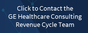 GE Healthcare Consulting, Revenue Cycle