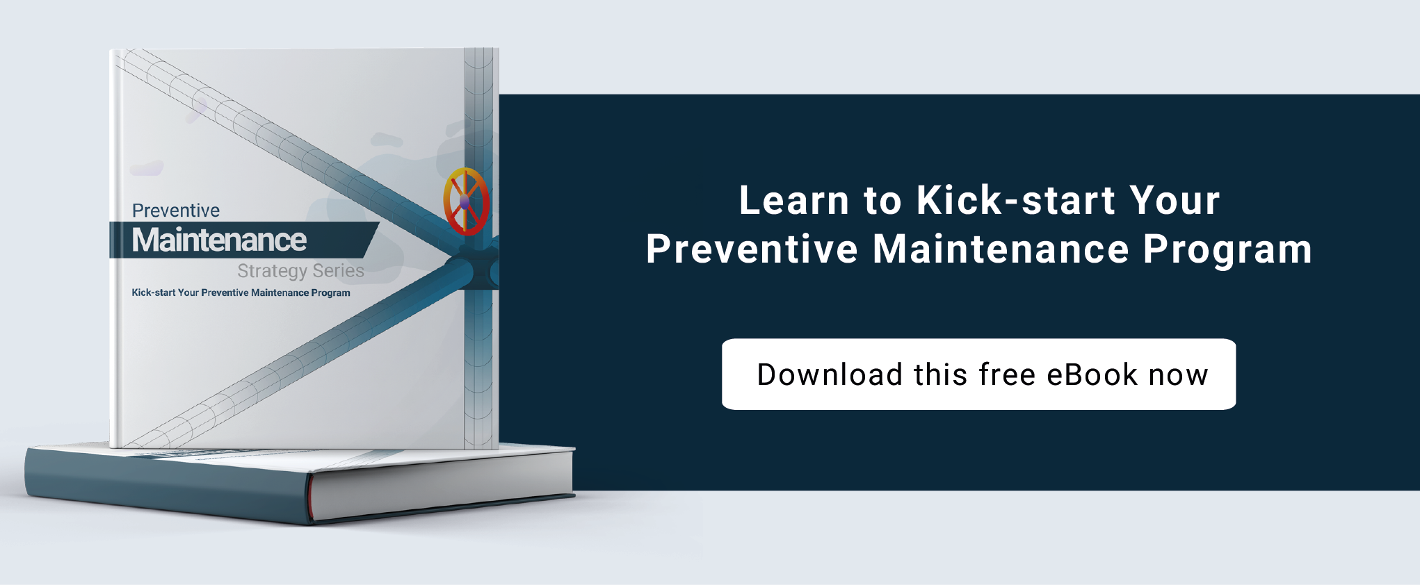 Preventive Maintenance Program E-book
