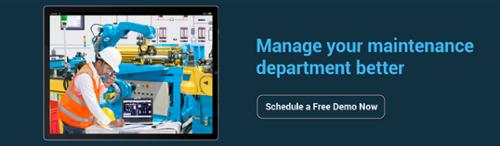Manage Maintenance Department Better