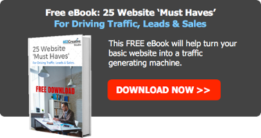 25 Website Must Haves Free eBook