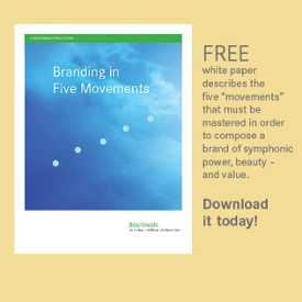 Download Branding In Five Movements white paper.