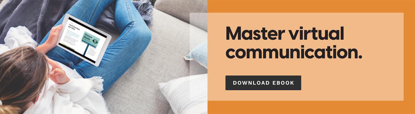 Mater Virtual Communication - Download Ebook