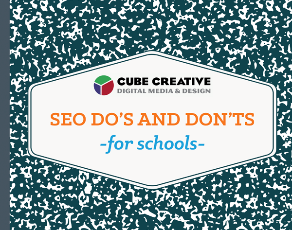 Free E-book: SEO Do's and Don'ts