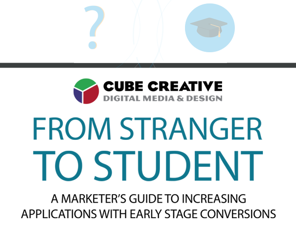 Free e-book: From Stranger to Student