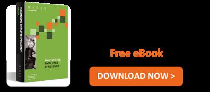 Maximising Employee Efficiency eBook - Mirus IT