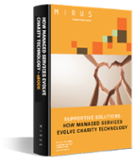 Supportive Solutions: How Managed Services Evolve Charitoy Technology - eBook