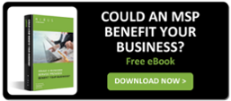 Could an MSP Benefit Your Business free eBook
