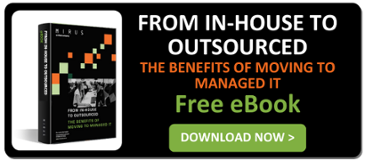 Download our eBook The benefits of Moving to Managed IT