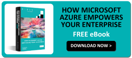 How Microsoft Azure Empowers Your Enterprise - eBook
