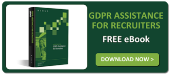GDPR Assistance for Recruiters eBook