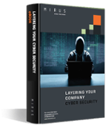 Layering Your Cyber Security - eBook