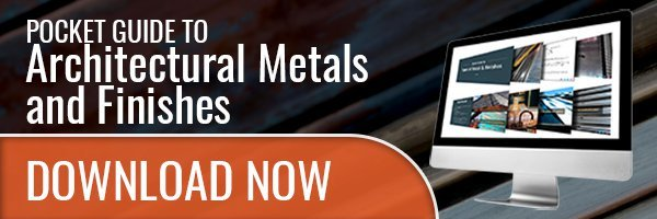 Download Pocket Guide to Architectural Metals and Finishes