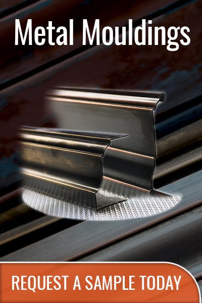 Request a metal moulding sample today