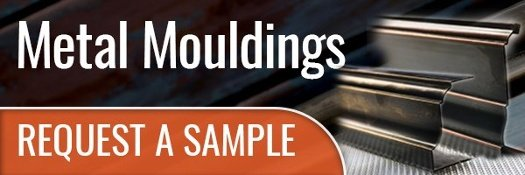 metal moulding request a sample