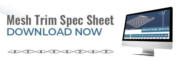 Download Mesh Trim Spec Sheet