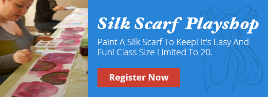 Silk Scarf Playshop Registration