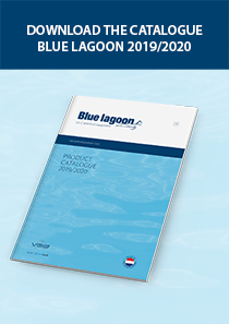 Download Blue Lagoon product brochures
