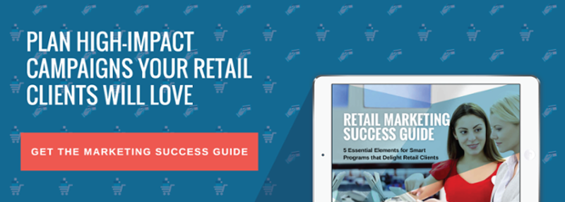Retail Marketing Success Guide by MMK