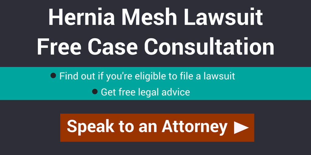 Contact Hernia Mesh Attorney in Mississippi