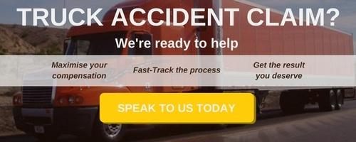 talk to an attorney about your truck accident CTA