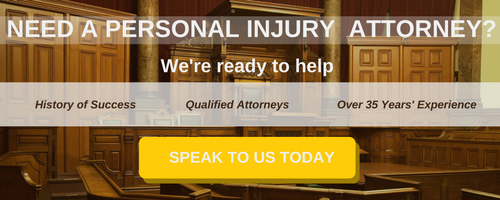 Contact A Personal Injury Attorney in Mississippi
