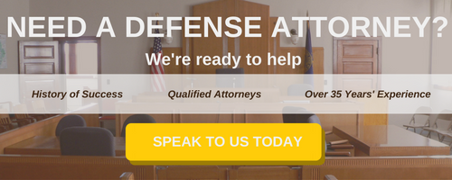 Criminal Defense Attorney in Mississippi