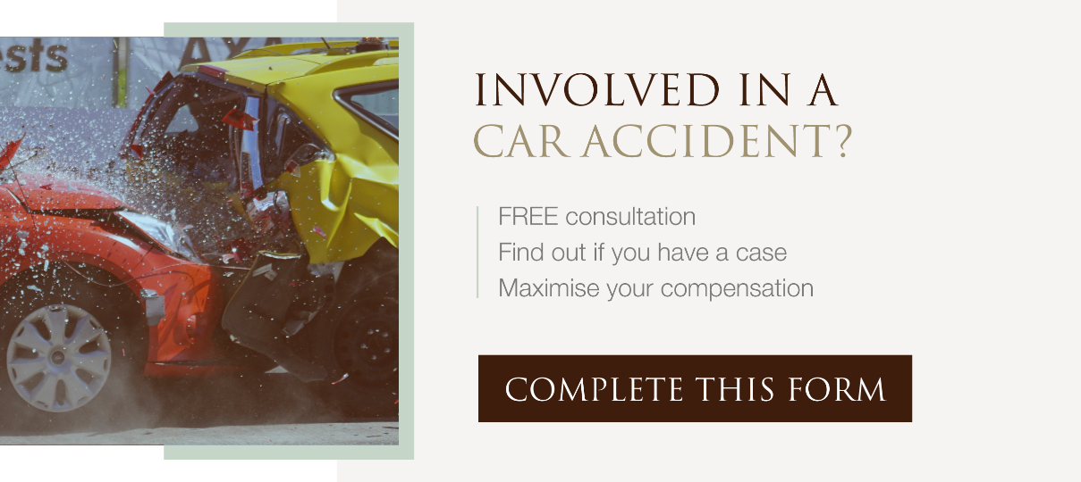Car Accident Worksheet CTA