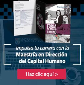 UP - Posgrado - Plan de estudio - Maestría en Dirección del Capital Humano