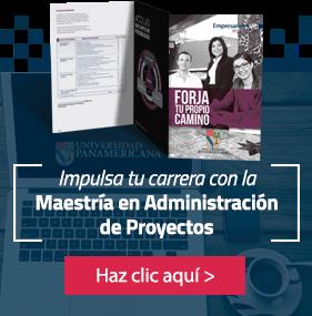 UP - Plan de carrera - Posgrado - Maestría en Administración de Proyectos