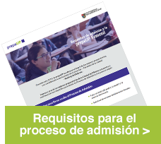 descarga requisitos de admisión - UP
