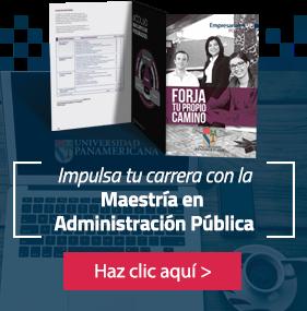 UP - Posgrado - Maestría en Administración Pública