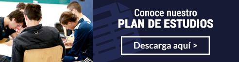 prepaUP - Descarga el plan de Estudios