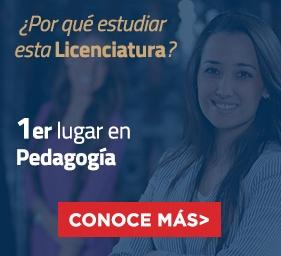 UP - ¿Por qué estudiar pedagogía?