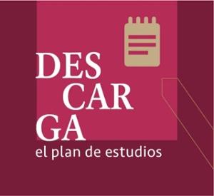 Descargar el plan de estudios (Pedagogía)