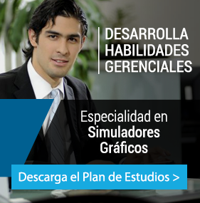 UP - Ingeniería - Plan de estudio - ESPECIALIDAD EN SIMULADORES GRÁFICOS