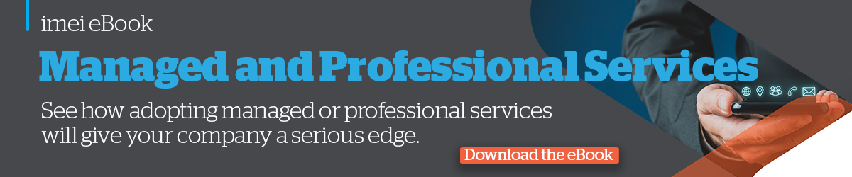 eBook - Managed Services
