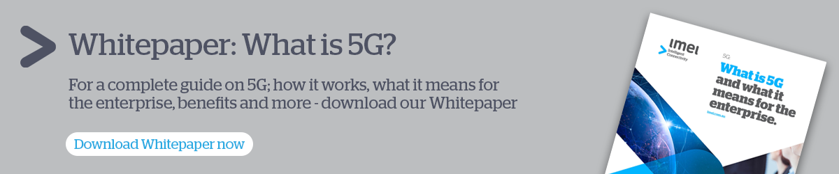 imei Whitepaper : 5G