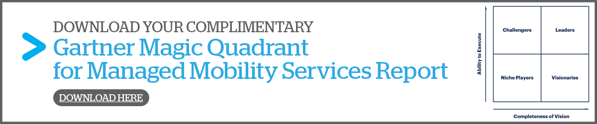 Gartner Magic Quadrant 2021 - MMS
