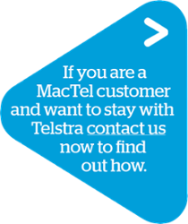 Stay with Telstra