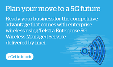 Plan your move to a 5G future
