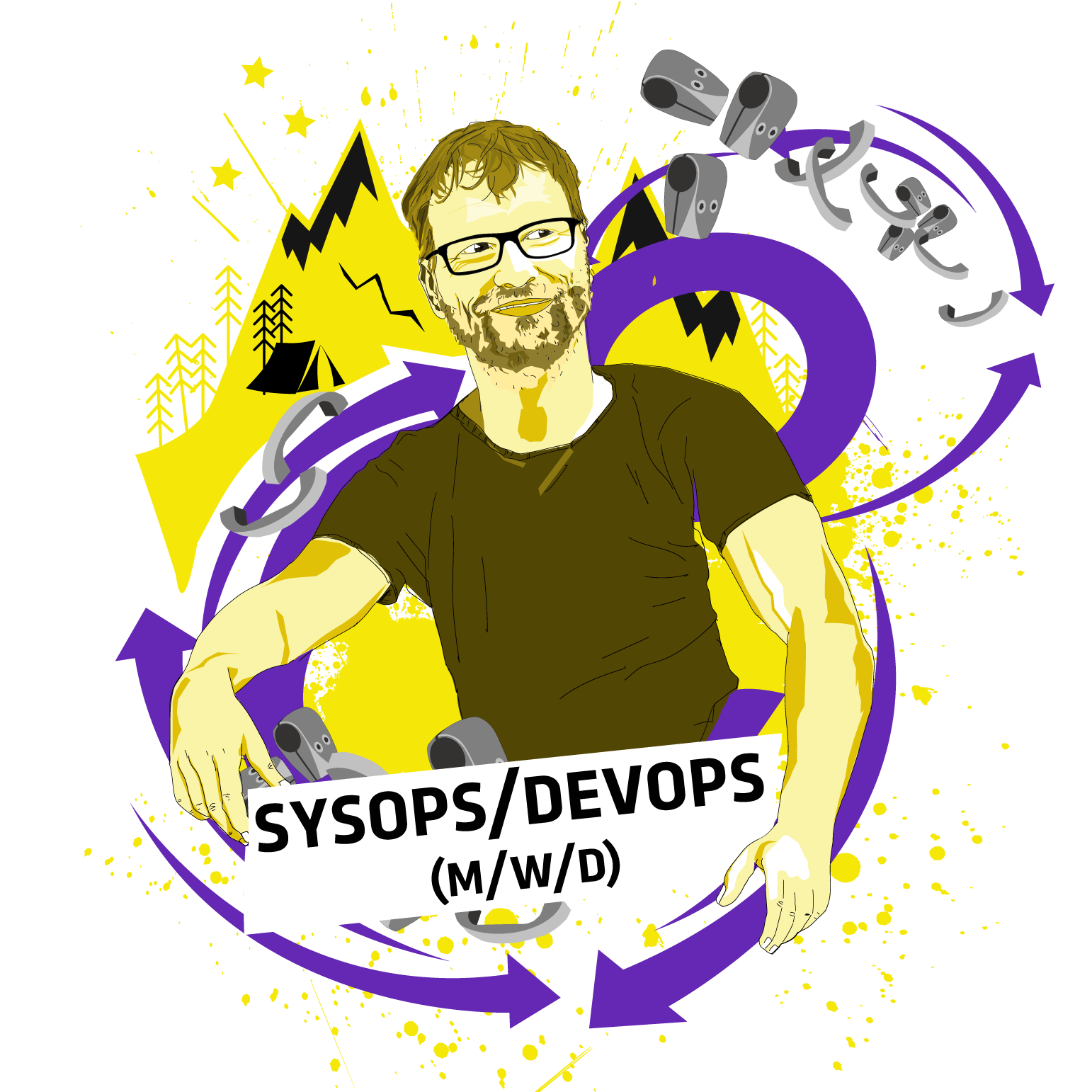 SysOps/DevOps Blackbit