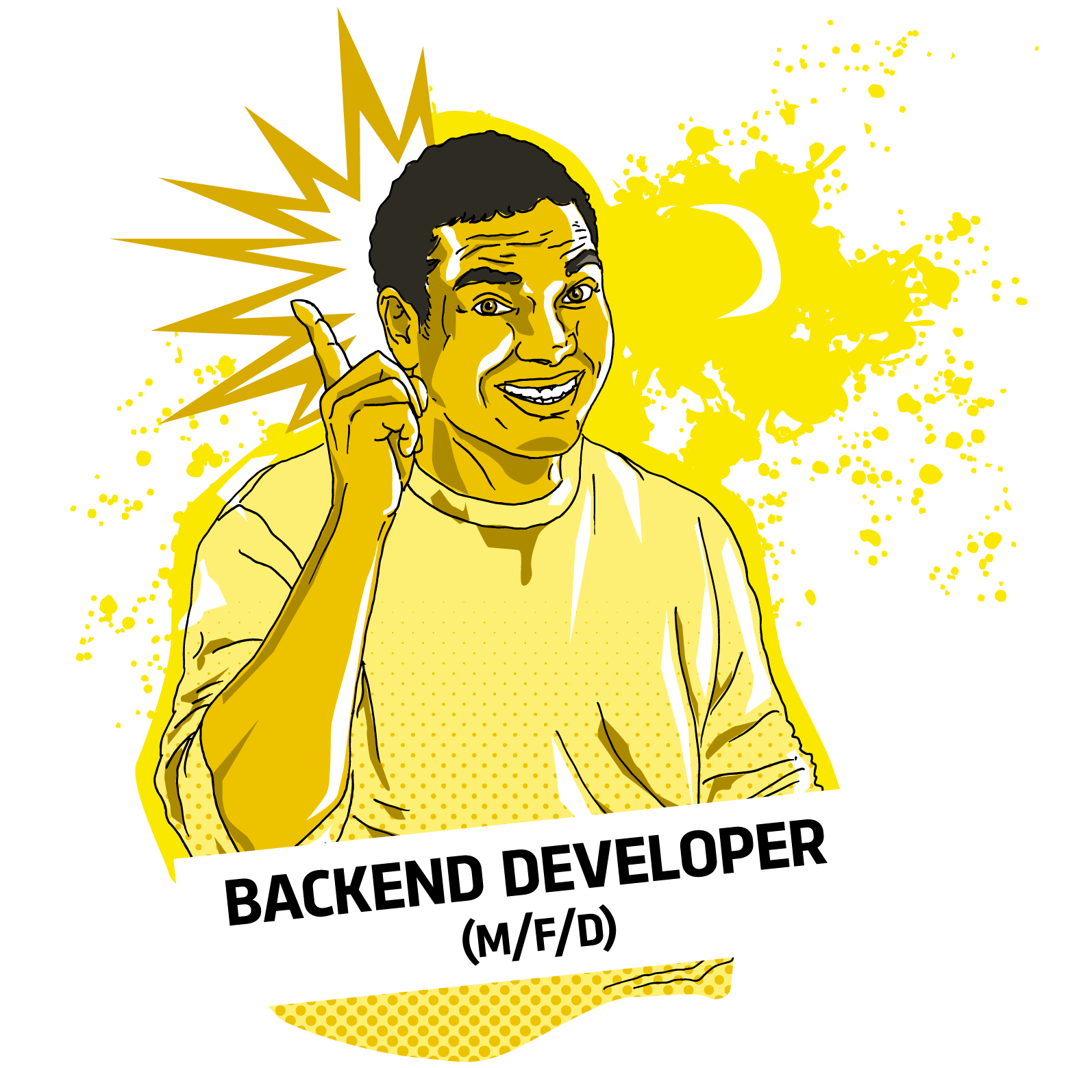 Backend Developer Blackbit