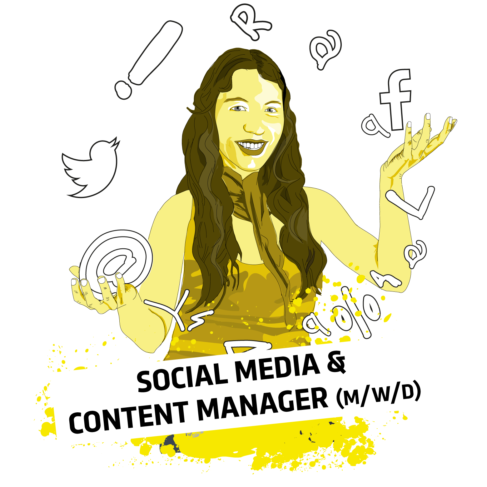 Social Media & Content Manager bei Blackbit