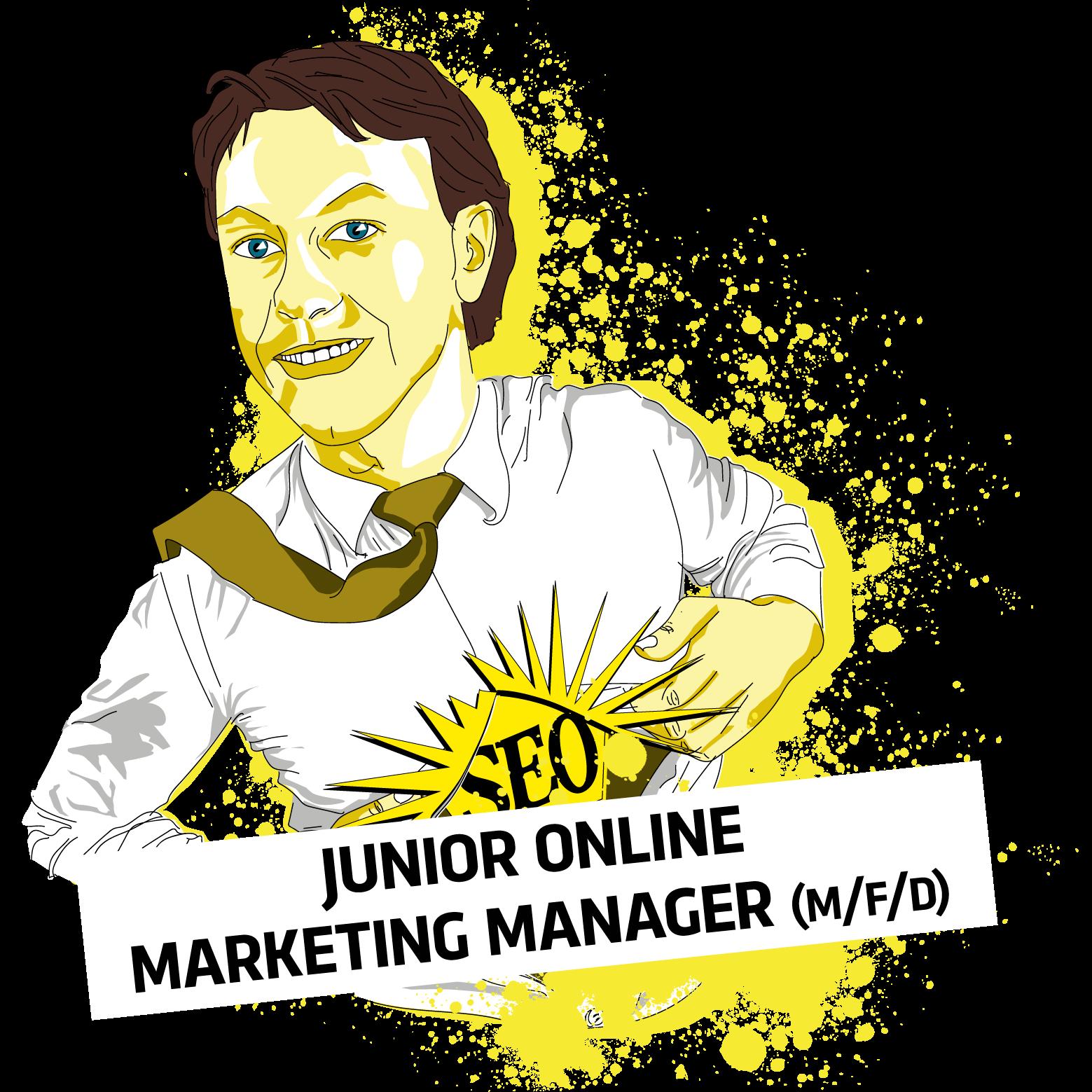 Senior Online-Marketing Manager
