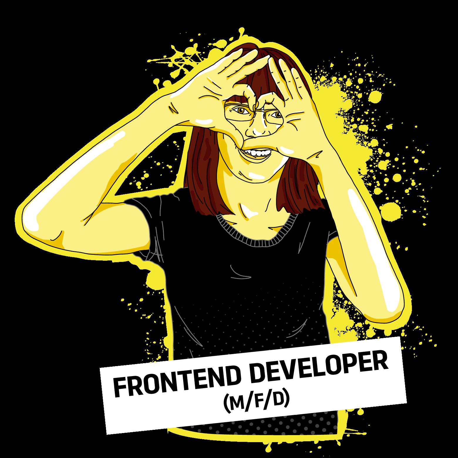 Blackbit Frontend Developer