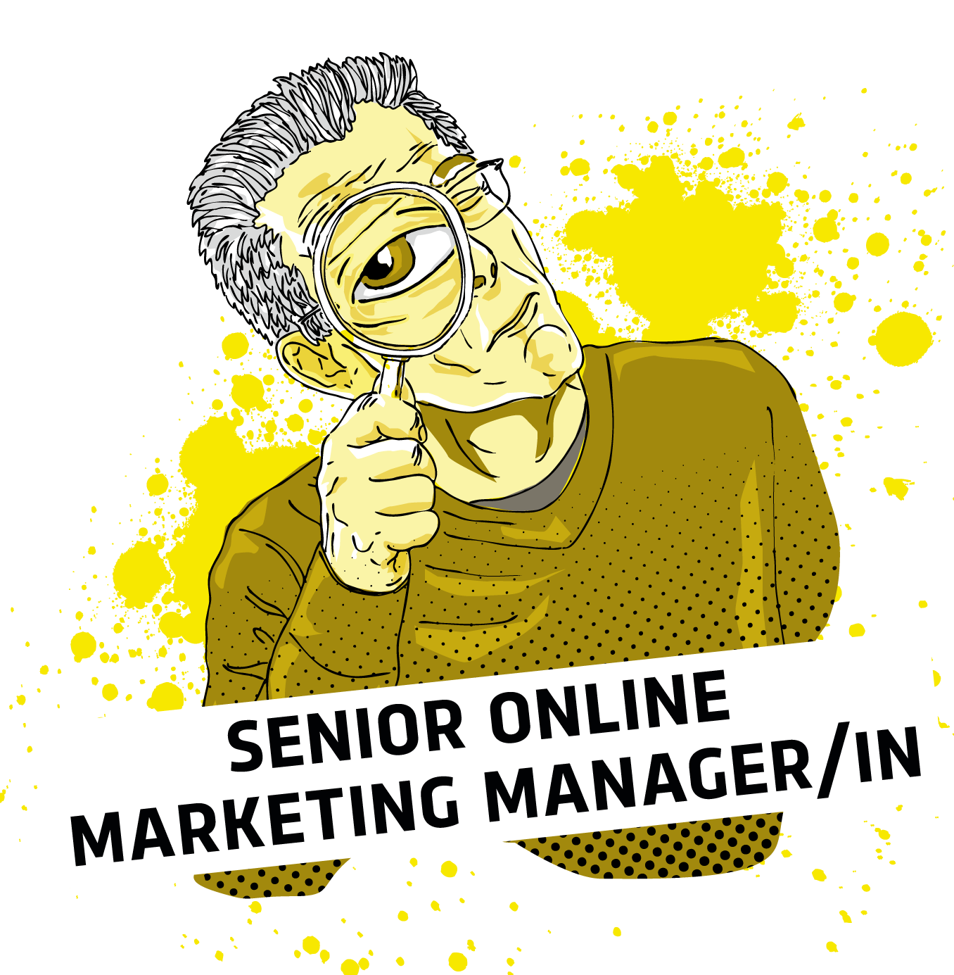 Senior Online Marketing Manager