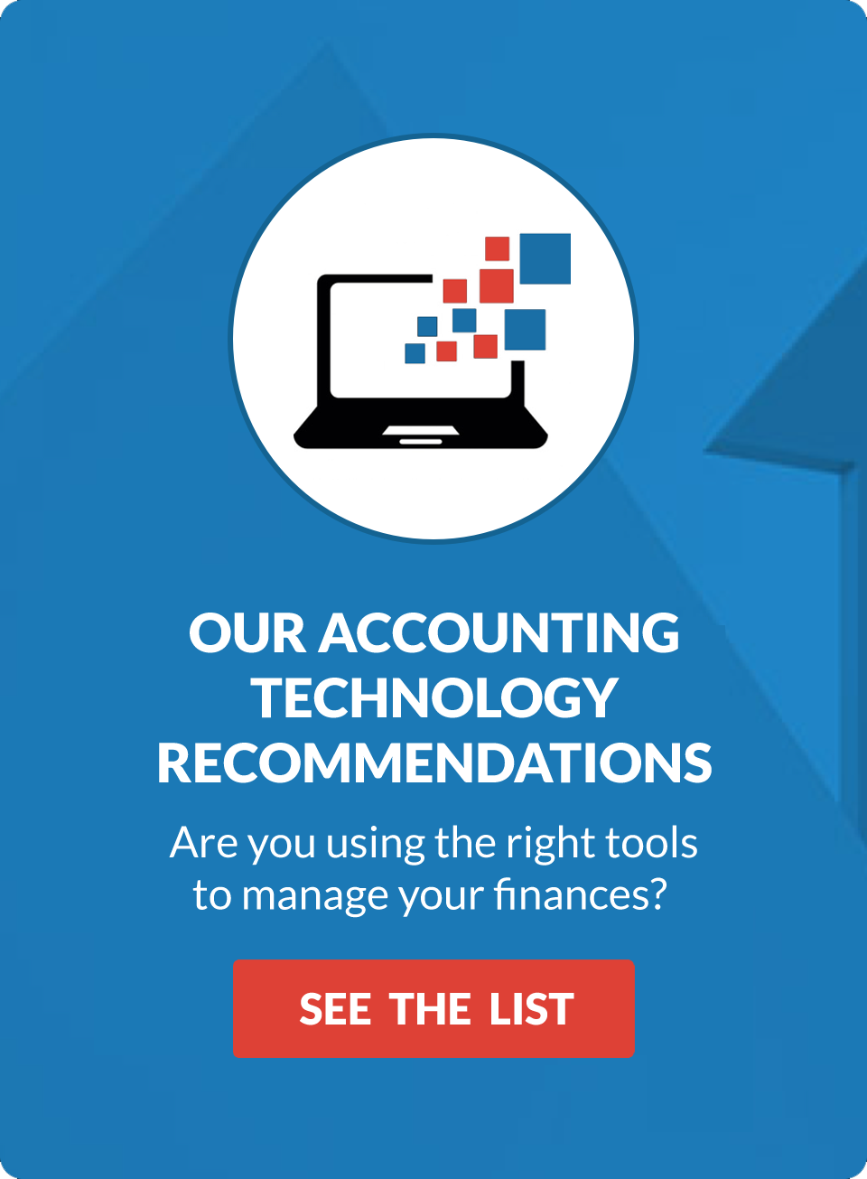 Our Accounting Technology Recommendations